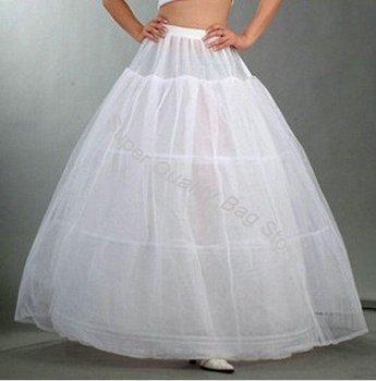Free Shipping,2011 New Arrivals Ball Gown Petticoat,Organza Petticoat