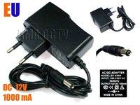 CCTV Security Camera  Power supply DC 12V 1000mA
