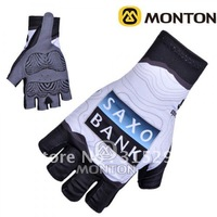 2011 Saxo Bank Cycling gloves/cycling apparel/biking gloves/sports gloves