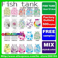 FREE SHIPPING DHL 100PCS/LOT FACTORY OUTLETS 500STYLES MIX SIZE&amp;amp;COLOR&amp;amp;STYLE FOLDABLE PLASTIC VASE