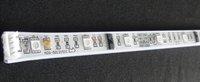 0.5m long led rigid bar,15pcs 5050 SMD RGB LED+LPD6803IC,DC12V input