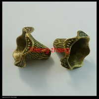 Free shipping 100 pcs/lot alloy jewelry spacer beads jewelry findings