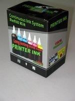 высокое качество 1400 пополнения чернил 6color Сублимационные чернила принтера для цифровой печати epson