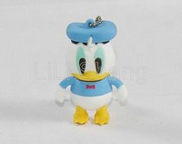 Free shipping wholesale to ensure full production of Donald Duck USB flash drive 1GB2GB 4GB8GB 16GB