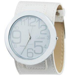 student's watch girl's watch women's watch big dial and big figure watch 5pcs/lot
