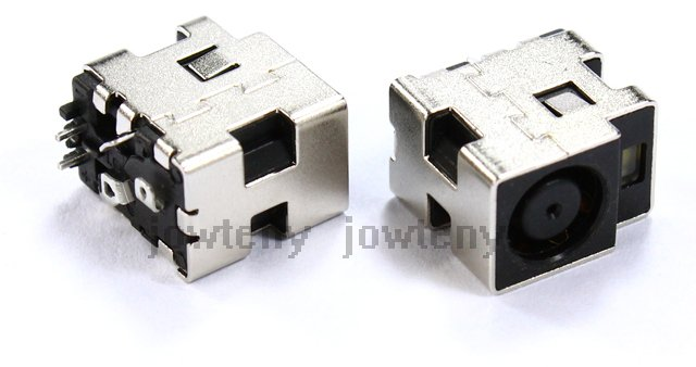 Free shipping !! Laptop DC Power Jack socket Connector For HP pavilion dv7-3125sf(China (Mainland))