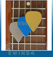 New  Acoustic Electric Bulk Guitar Picks Plectrums  High quality  600pcs/lots By Post Air Mail
