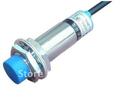 Inductive Proximity Sensor,LJ18A3-8-Z/BX,NPN,3-wire NO,diameter 18mm,Proximity Switch,free shipping !(China (Mainland))