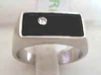 Кольцо ; 18K & GP .; 20