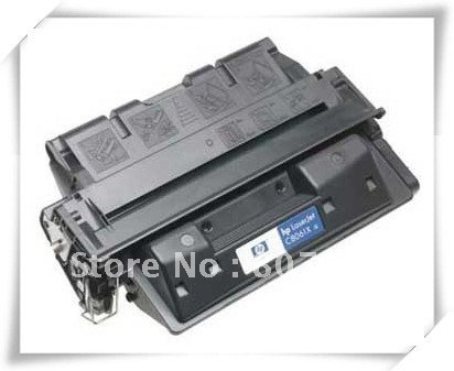 Remanufactured C8061X (61X) Remanufactured High Capacity Black Laser Toner Cartridge(China (Mainland))