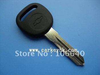 Good quality Chevrolet PK3 transponder key blank