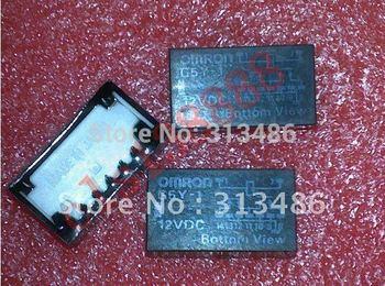 G5Y-1-12VDC 9 pins omron relay