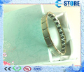 Fashion Anion Energy Bracelet 20 big germaniums stainless steel material Healthy Bracelets SR-003d fast shipment