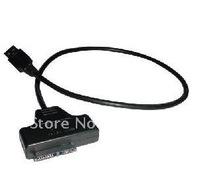 slimsata to usb cable adapter,Slimline SATA13P TO USB top-saus003