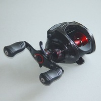 Free Shipping,Pure Fishing MITCHELL KOHLER-L(Left) Baitcasting Fishing Reel 9+1BB,178g, Ultralight Baitcaster