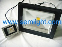 Stock LED Bridgelux 50W Power LED Floodlight IP65 CE,IEC&ROHS  2 Years Warranty Free Shipping