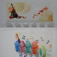 2013# New Design---Reusable Toothbrush Holder