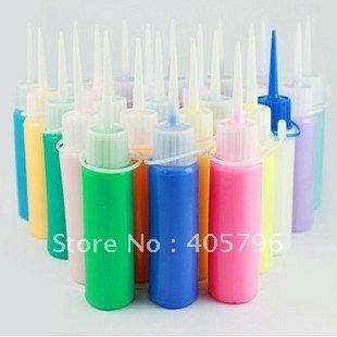 Oil paints for  tempera painting 70g/bottle