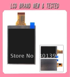 FREE SHIPPING! Size 2.7 inch LCD Display Screen for OLYMPUS VG-110,VG110,D700,VG-150,VG150 Digital Camera(China (Mainland))