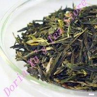 2013 Free Shipping 500g weight loss Sencha tea Green Loose Leaf Tea the organic green tea chinese health care