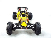 Hot selling (embraced around the globe )1:5scale rc gas car 29ccengine ROVAN Baja 290