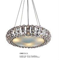 Modern crystal chandelier OM8313 Dia40