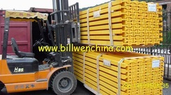 formwork system h20 timber beam H beam h20 wood beam wood i beam shuttering panel h20 plywood beam sealed beam, steel beam,(China (Mainland))