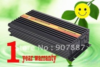 Hot sell high quality 2500w dc 24v to ac 110v pure sine wave inverter /solar inverter free shipping