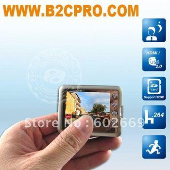 Hot HD Cheap Portable/Mini Car Camera Recorder+DHL Freeshipping