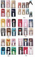 234 pcs/lot BABY PP Pants Baby 9 PP Pants Baby Toddler Infant Pants Busha pants DHL Free Shipping