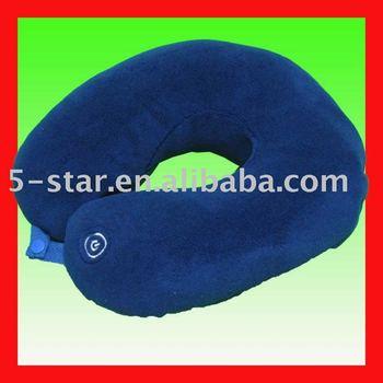 Blue Color Neck Massager