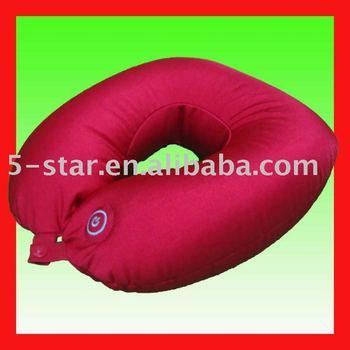 Micro Bead Neck Massage Pillow