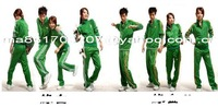 Free shipping 20pcs suit sportswear,Male/female womens and mens suit that sells,sport