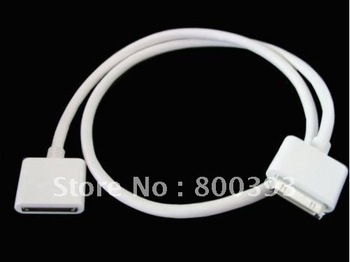 Extension cable for iPhone series