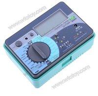 DUOYI DY294 Digital Transistor Tester 10046