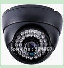 CCS-0022D, IR Dome Camera CCTV camera Infrared Indoor camera