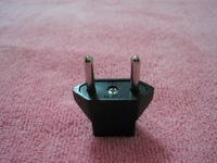 Europe plug charger lots of US Travel Universal Power Adapter US USA Plug Convert to EU Europe