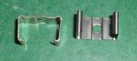 14mm width clip for 5050 rigid bar
