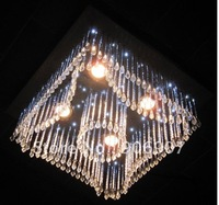 free shipping crystal ceiling lamp,fashion new item crystal residential lighting
