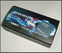 Free Shipping,XDS100V2 USB DSP Emulator,Support DSP OMAP3530 ARM9 Cortex A8,XDS100v2 USB JTAG Emulator,(Model-D)