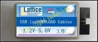 Free Shipping,Support all Lattice,USB Lattice ISP programer,Lattice download,lattice fpga, cpld,Original design, 100% compatible