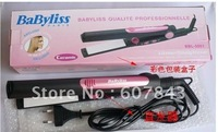 Free Shipping New straightening irons for temperature pull straight perm without hurting hair electric splint ceramics