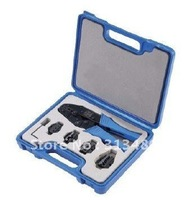 Combination tool in plastic box LY03C-5D3,Mini Combination Tools ,Free Shipping
