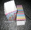 Free Shipping+Wholesale,1000pcs/lot, cupcake liners baking cup party ,Cute, stylish, beautiful cake box