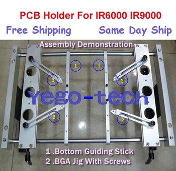 NEW PCB Holder For IR6000, BGA Rework Station