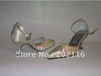 1 pair/lot ivory New fashion Design Evening/Wedding/Dress Shoes A0372