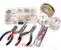 5pcs/много новых мини-Плоские плоскогубцы ювелирных делает инструменты 180012