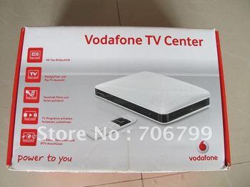 Vodafone TV Center 1000 Box  IPTV