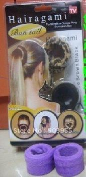 free shipping cost! 20box/lot,(one box=2pcs)Salon tools,  dish hair tools,