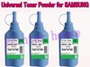 Universal toner powder for SAMSUNG Toner Cartridge (100g/bottle )